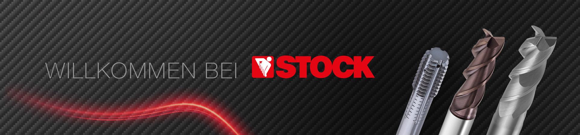 Willkommen im Onlineshop der R. Stock AG